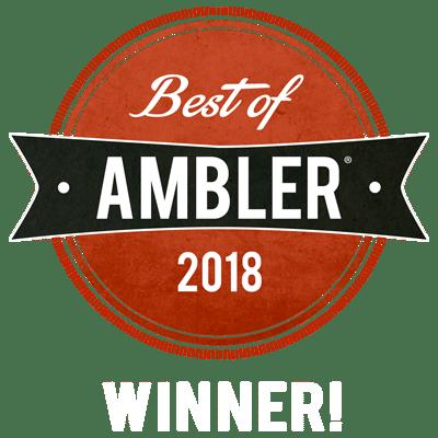 Best of Ambler PA Chiropractor 2018